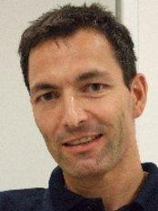 Dr Klaus Biel -  at Hautarzte am Bach