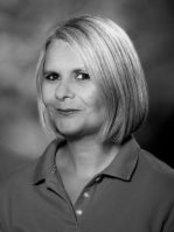 Ms Hedi Thinius -  at Dr. med. Jens Würker