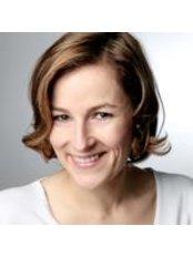 Dr Helene Callenberg - Dermatologist at Dr. Solveig Stöckel