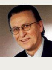 PD Dr. med. habil. Wolfgang Günther - Herzogstraße 16-20, Cologne, 50667,