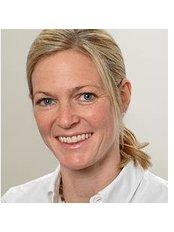 Dr Francesca von Schenk - Doctor at Skin Doctor Practice Kronberg
