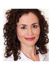 Dr Maria Chovolou - Dermatologist at Skin Doctor Practice Kronberg