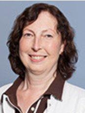 Dr Ute Wienke-Graul - Doctor at Vital Klinik