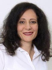 Dr F Gaini Rahimi - Dermatologist at Dr M H Rezazadegan and F Gaini Rahimi