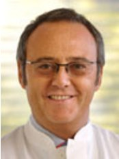 Dr Hans Dauer - Dermatologist at Dr. Med. Hans-G. Dauer