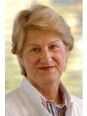 Mrs Alice Greshake -  at Dr. Med. Hans-G. Dauer