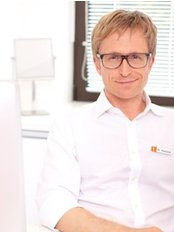 Dr Tom Franckson - Dermatologist at Gemeinschaftspraxis für Dermatologie