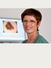 Hautarztpraxis Dr. med.  Christina Hecker - Genovevastr. 3, Köln, 51065,