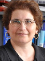 Ms Deniz Moday -  at Hautarztpraxis Dr. med.  Christina Hecker