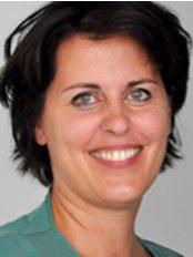 Dr Susanne Ermert-Roth -  at Hautarztpraxis Dr. med.  Christina Hecker