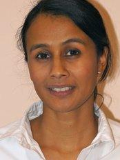 Dr Melany Schilling - Doctor at Dr. med. Isabel Gahlen
