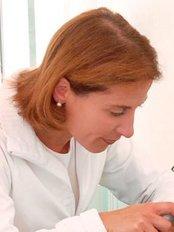Dr. med. Christina Smith - Siegfriedstr. 9, München, 80803,  0