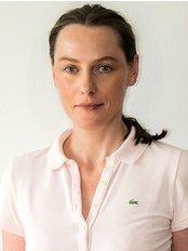 Ulrike Hein -  at Dr. med. Patricia Blecher