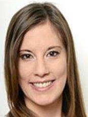 Ms Nathalie Constanda -  at Hautarzt Praxis Dr. Elisabeth Schuhmachers