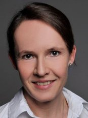 Dr Birgit Meinke -  at Laserzentrum Dermatologie Oldenburg