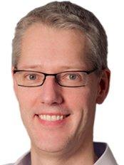Dr Michael Padeken -  at Laserzentrum Dermatologie Oldenburg