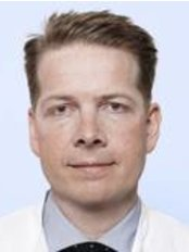 Dr Markus Krause - Doctor at Charite Branch