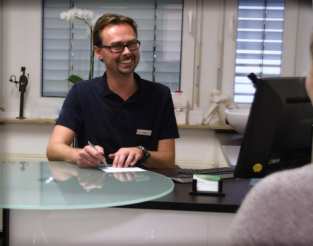 Carsten T Pieck-Kassenärztliche Praxis