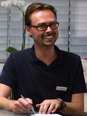 Mr Carsten Pieck - Dermatologist at Carsten T Pieck-Kassenärztliche Praxis