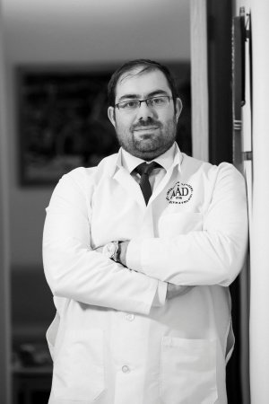 Dermatology clinic of Korydallos