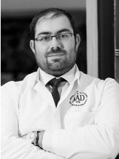 Dr Christos Stamos -  at Dermatology clinic of Korydallos