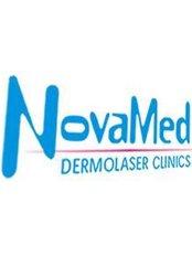 Novamed Dermolaser Clinics - Kavala - Eleftheriou Venizelou 39, Kavala, 65403,  0