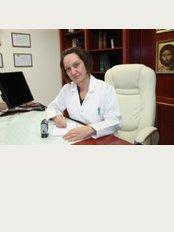 Venereologist Saeva Stavriana - Meg. Alexandrou 24, Evosmos, 562 24,