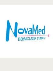 Novamed Dermolaser Clinics - Xanthi - Captain Vogdou 14-16, Xanthi, 65403,