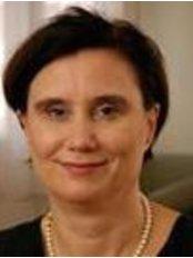 Dr Eniko Dobozy - Dermatologist at Dr. Eniko Dobozy
