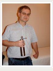 Dr. Horváth Gábor - Báthory u 1. Dombóvár, Ady Endre u. 60, Kaposvár, Gróf Apponyi Albert u 41, Pécs,