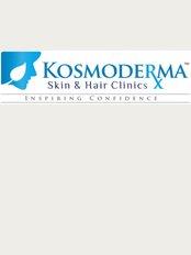 Kosmoderma Skin & Hair Clinic-Horamavu - 5th Floor, 3K Healthcare,, # 113, Service Rd, Kallumantapa, Horamavu,, Bangalore, Karnataka, 560043,