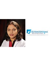 Dr Neha  Gupta - Doctor at Kosmoderma Skin & Hair Clinic-Indiranagar