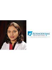 Dr Neha  Gupta - Doctor at Kosmoderma Skin & Hair Clinic-Whitefield