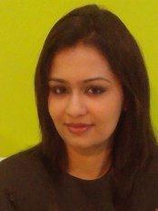 Dr Archhana  Gullur - Dermatologist at Oliva Clinic - Indira Nagar
