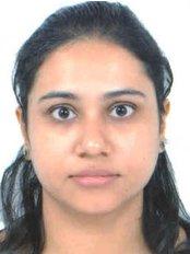 Dr Rosanne  Dalgado - Dermatologist at Oliva Clinic - Indira Nagar