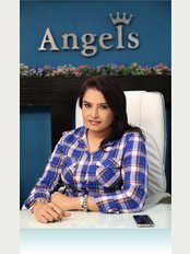 Angels Cosmetic Surgery And Aesthetic Centre - Bhimavaram