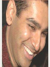 Dr. Amit Vij - Bansal Hospital - A-1 , New Friends Colony, New Delhi, 110 065,