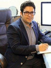 Dr Pankaj Chaturvedi -  at Medlinks - Gurgaon