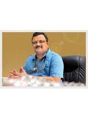 Dr RS Roy - Doctor at Amrita Ayurveda Medical Centre-Guruvayur