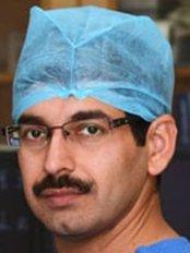 Dr Sanjeev Kumar Sidana -  at Heart and Skin Care-Dr. Neetu Sidana