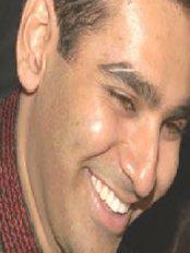 Dr. Amit Vij - New Delhi - S-477 GREATER KAILASH-1, New Delhi, 110048,  0