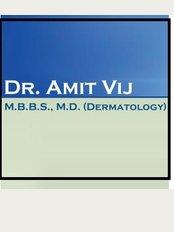 Dr. Amit Vij - Sanjeevan Medical Research Centre Hospital - 24, Ansari Road Daryaganj, New Delhi, 110002,