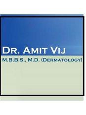 Dr. Amit Vij - Sanjeevan Medical Research Centre Hospital - 24, Ansari Road Daryaganj, New Delhi, 110002,  0