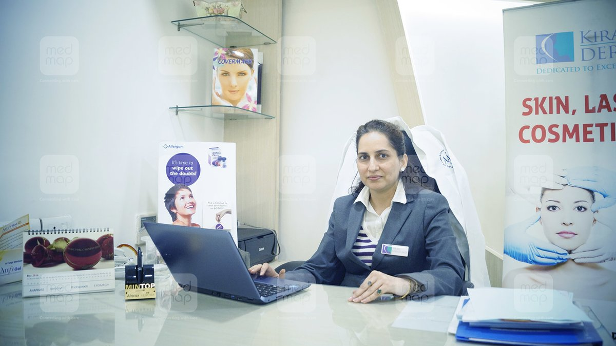 Kiran Dermasurge - Delhi - GK 2