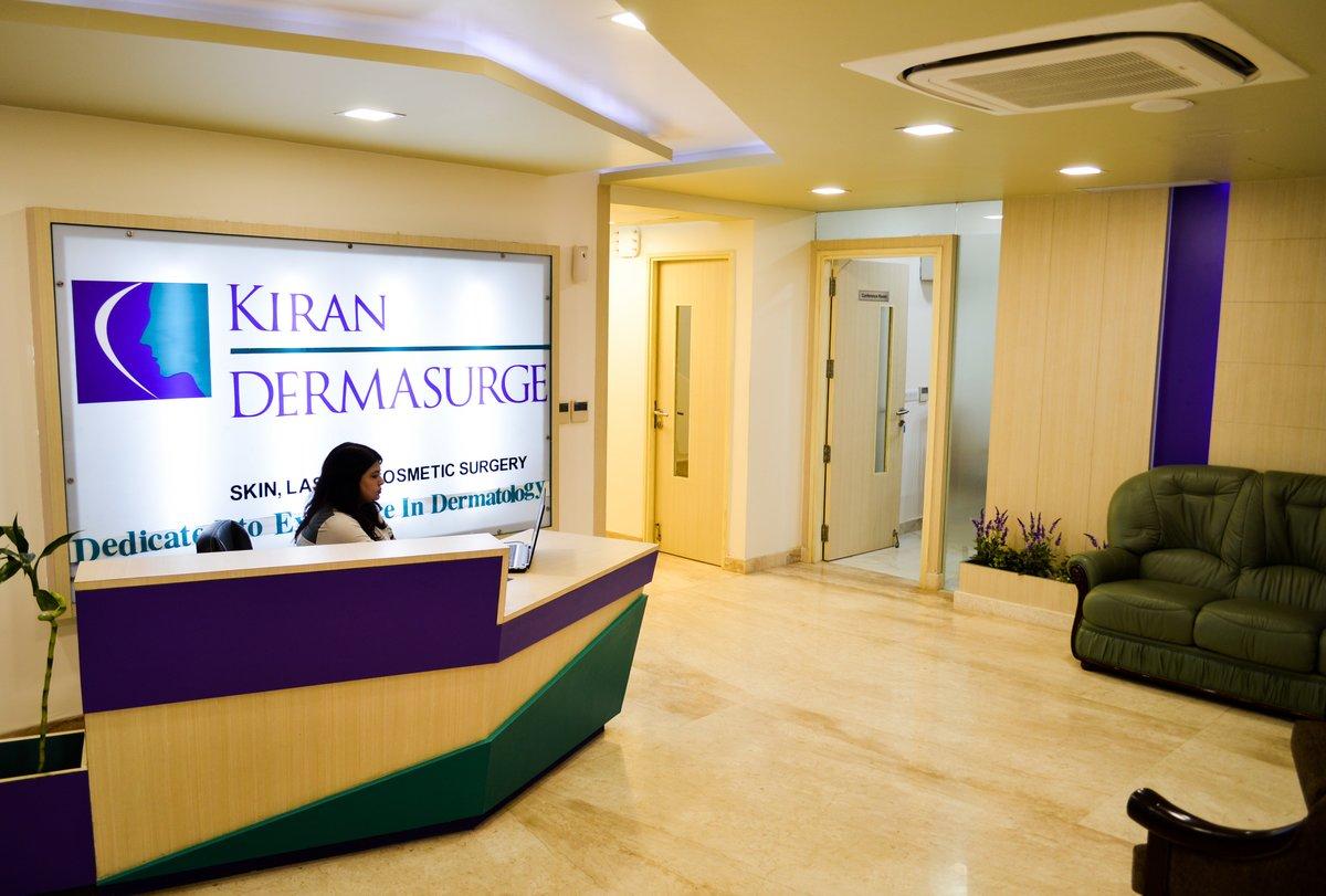 Kiran Dermasurge - Delhi - Panchsheel