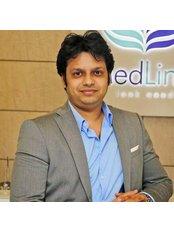Dr Gaurang Krishna - Doctor at MedLinks