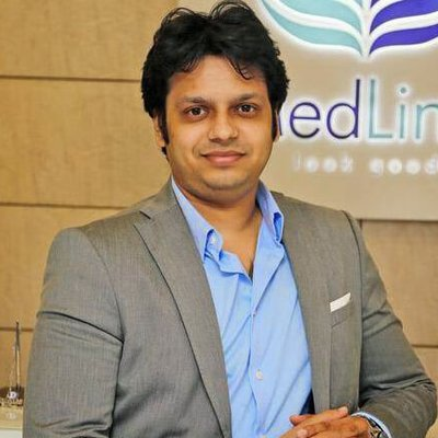 Dr Gaurang Krishna