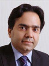 Pulastya Skin Clinic - Dr Vivek Mehta