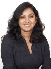 Dr Sirisha Singh - Doctor at The Skin Centre