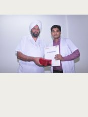 Classical homoeopathic clinic - Dr Singh Clinic